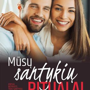 Mūsų santykių ritualai – Asmeninis viršelis